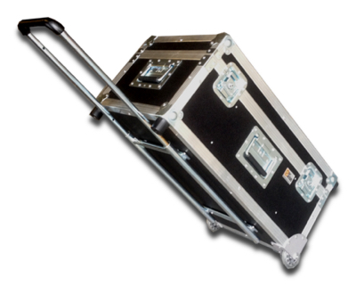 Funkmik - In Ear Koffer Trolley Flightcase